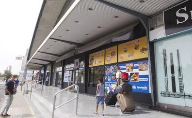 Detenidos con dos kilos de hachís en una maleta en la estación de autobuses de Valencia