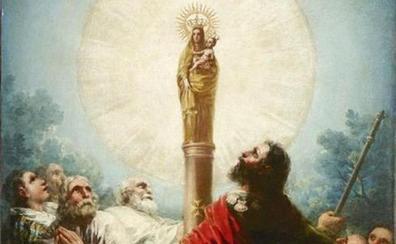 San Cristóbal, Santa Amalia y otros santos que se celebran el 10 de julio