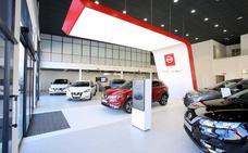 Grandes ofertas en el  outlet de Nissan Montauto