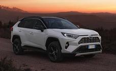 Toyota RAV4: Referencia en diseño y ecología