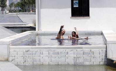Las localidades valencianas donde hace más calor