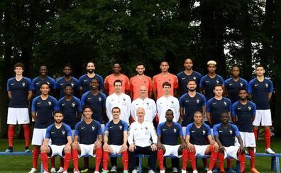 El preparador físico de la selección francesa ficha por el Real Madrid