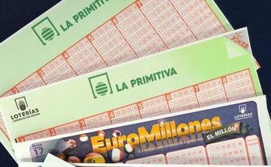 Lotería Primitiva del sábado 6 de julio: un acertante gana 1.450.000 euros