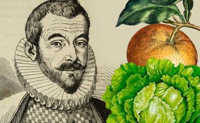 Las adivinanzas culinarias de Cristóbal Pérez de Herrera