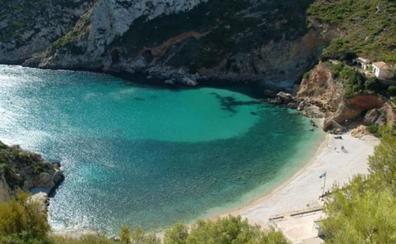 Guía de playas de la Comunitat Valenciana