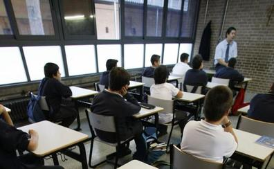 El 80% de los colegios concertados de Valencia completa sus aulas