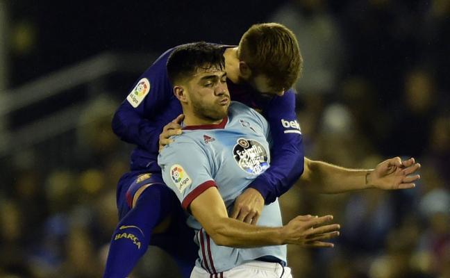 Maxi apuesta por el Valencia