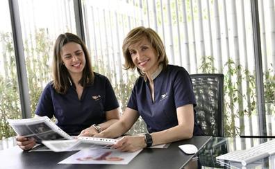 En Equipo Juana Crespo la infertilidad no detiene la vida