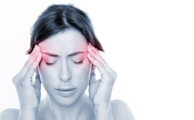 La automedicación puede hacer crónica la migraña