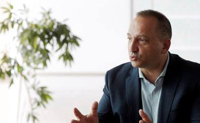 Martínez Dalmau se opone a Intu Mediterrani por ser «un macroproyecto»