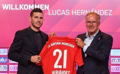 El Bayern confirma que quiere a Leroy Sané