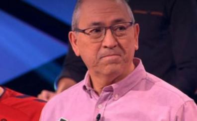 Alberto Sanfrutos, el 'maestro' de Los Lobos de ¡Boom!