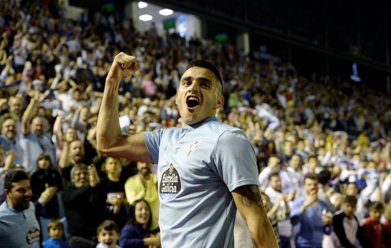 El Valencia gana el pulso por Maxi