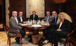 Puig exigirá a la UE que defienda los cítricos valencianos ante los de Mercosur