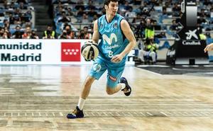 El Valencia Basket irá esta semana a por Brizuela
