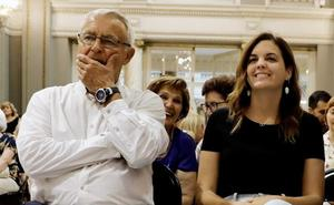Un mes con el pacto al ralentí en el Ayuntamiento de Valencia
