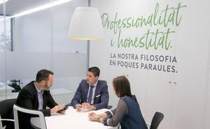 Caixa Popular: la tecnología al servicio del tiempo de los clientes