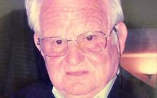 Fallece en Xàbia Antonio Serrat, el 'Roig de la Pipa'