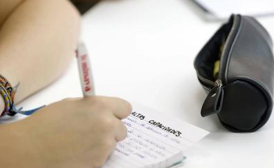Una de cada tres familias valencianas cree que la formación en idiomas de sus hijos no es adecuada para su futuro laboral