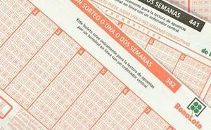 Bonoloto del martes 9 de julio: un acertante de 1ª categoría gana 589.308 euros