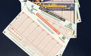 Bonoloto del lunes 8 de julio: dos acertantes ganan 80.500 euros cada uno