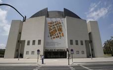 Los técnicos determinan que el Palau de la Música no tiene problemas estructurales