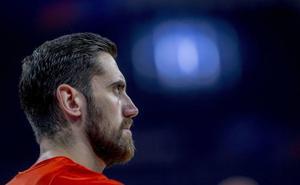 Sastre y Claver, en la primera lista de la selección para el Mundial de baloncesto