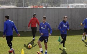 El Valencia CF arranca este miércoles el trabajo de campo