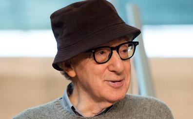 Woody Allen: «Quiero hacer con San Sebastián lo que hice con Nueva York»