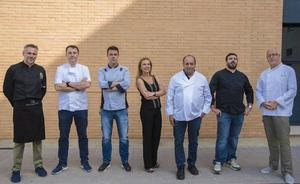 Siete restaurantes valencianos de alta cocina participan en Gastroplan