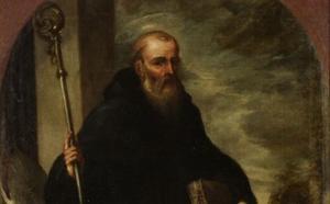San Benito y otros santos que se celebran el 11 de julio
