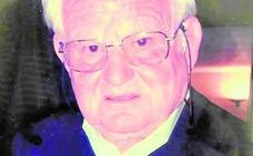 Muere Antonio Serrat, el 'Roig de la Pipa'