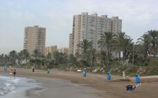 Las playas de El Puig y Massamagrell siguen esperando los resultados para su reapertura