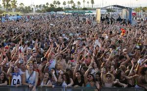 Marenostrum asegura que celebrará el festival pese a la negativa de Medio Ambiente