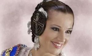 La falla Industria-Santos Justo y Pastor lamenta la pérdida de María Teresa González