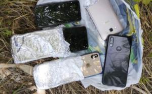 La Policía Nacional detiene a un joven por sustraer teléfonos móviles en locales de ocio de Gandia