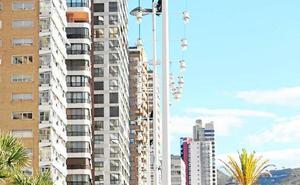 La Comunitat legaliza 3.500 pisos turísticos en medio año pese al frenazo en Valencia