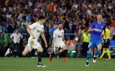 La industria del fútbol genera más del 1% del PIB en la Comunitat