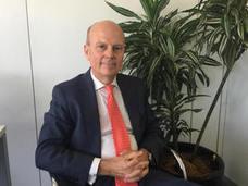 Máximo Buch crea un fondo de treinta millones para invertir en «pymes que ganen dinero y quieran crecer»