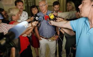 Ribó pide información «urgente» para reorganizar servicios municipales
