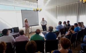 L'Andana prioriza la colocación de más hidrantes y cámaras de vigilancia