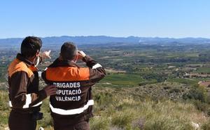 Torrent tendrá una brigada forestal permanente para vigilar El Vedat