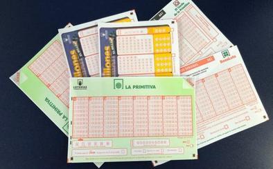 Un único acertante de la Primitiva gana 1,7 millones en Valencia