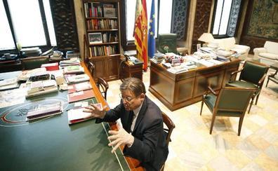 El hermano de Puig y firmas afines se reparten un millón en subvenciones