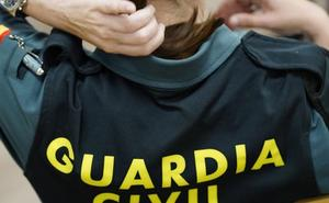 La Guardia Civil busca mujeres