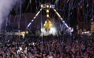 Marenostrum anuncia su celebración mañana en Pinedo pese a que no tiene los permisos