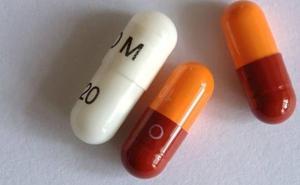 Sanidad ordena la retirada del mercado de un lote de Omeprazol