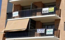 A la venta más de 426 viviendas en la Comunitat Valenciana «muy por debajo del precio oficial»