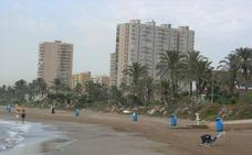 Reabren las playas de El Puig y Massamagrell pero La Pobla de Farnals se mantiene cerrada