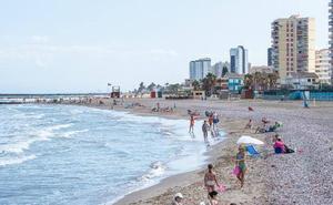 Medio Ambiente descarta que las depuradoras sean las causantes del problema de las aguas fecales de las playas